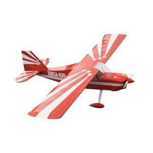 "Seagull Models Decathlon (.40-.46ci) 67"" Nitro RC Plane - SEA30"