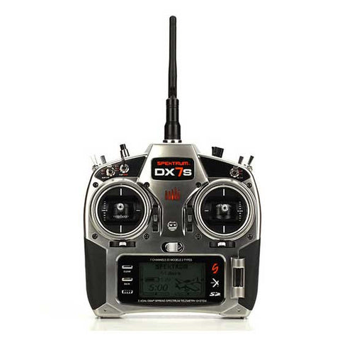 Spektrum DX7S 7 Ch Radio Set - TX Only