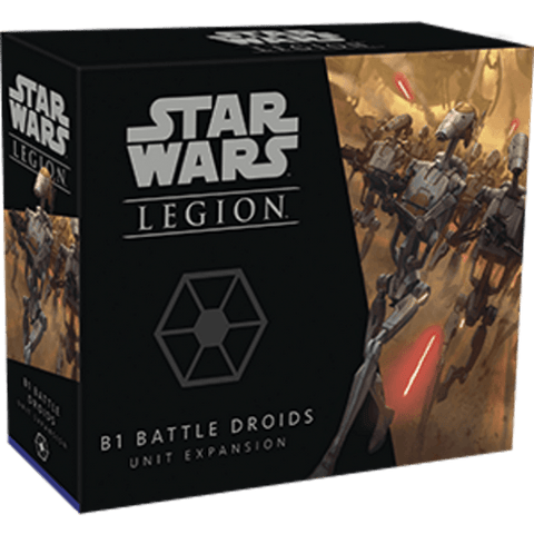 B1 Battle Droids Unit Expansion - Star Wars: Legion
