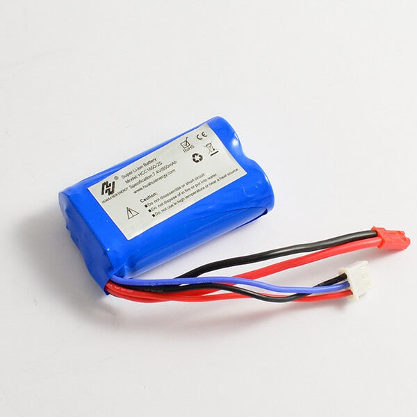 VOLANTEX FIRSTAR 7.4V 850MAH 15C LIPO BATTERY
