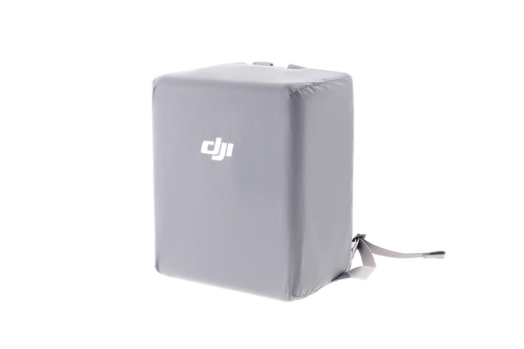 DJI Phantom 4 Part 58 - Back Pack Wrap (SILVER)