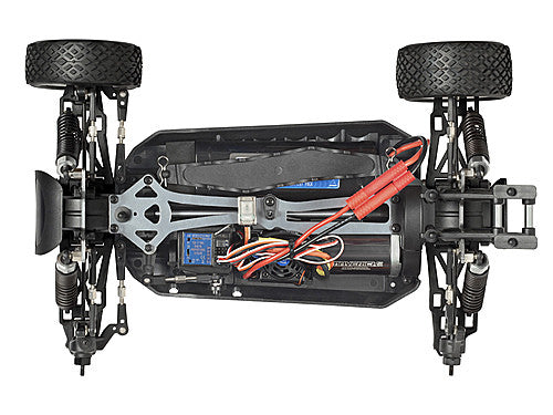 Maverick Strada XB Evo S Brushless 1/10 RTR Electric RC Buggy