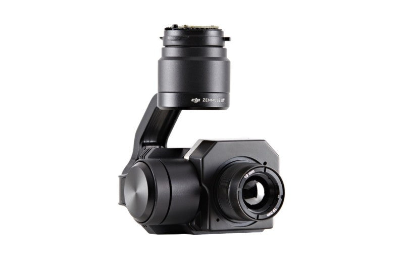 DJI Zenmuse XT FLIR Infared Camera/Gimbal - COMING SOON