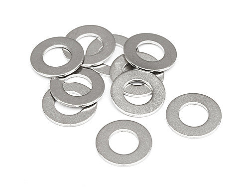 HPI # Z694 - WASHER M5X10X0.5MM (10PCS)