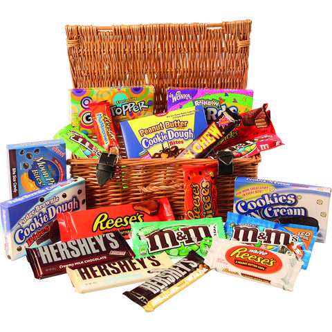 Ultimate American All Stars Basket
