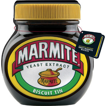 The Marmite Lovers Perfect Gift!