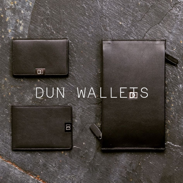 DUN Bill-Fold Wallets