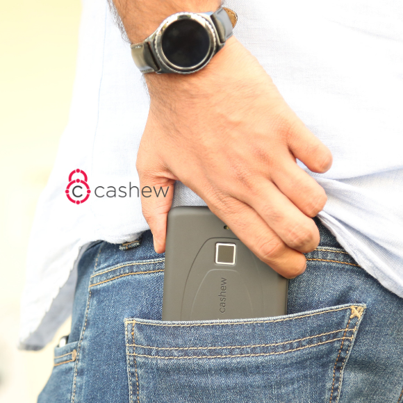 Cashew Smart Wallet