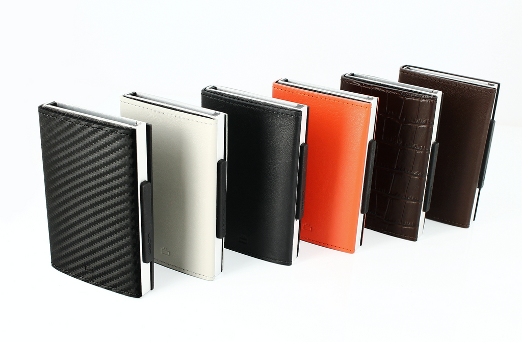 ÖGON DESIGNS- Smart wallet by Avellano Boutique