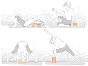 Yoga Blocks: Everything You Need To Know