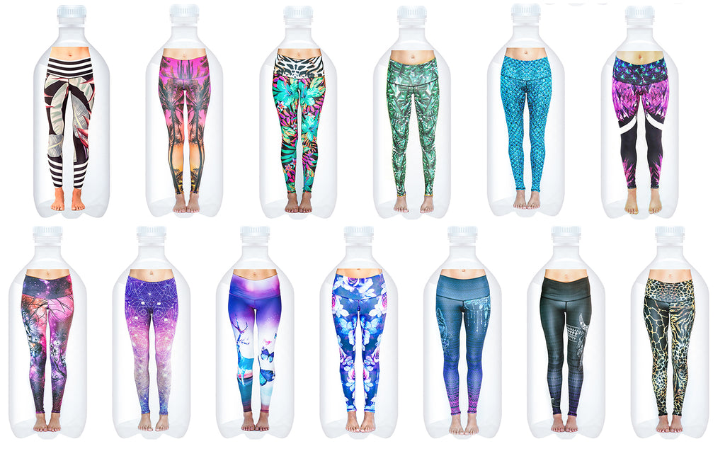 Spiritgirl Eco-friendly Leggings