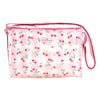 COOLER BAG Cherry Pale Pink