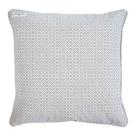 CUSHION COVER Bianca Warm Grey