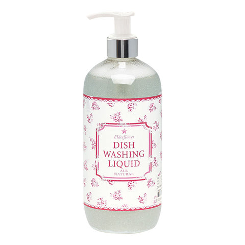 DISHWASHING LIQUID Audrey Raspberry
