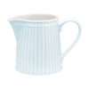 CREAMER Alice Pale Blue