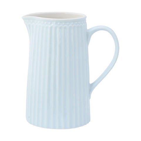 JUG Alice Pale Blue