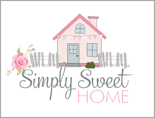 Simply Sweet Home Logo
