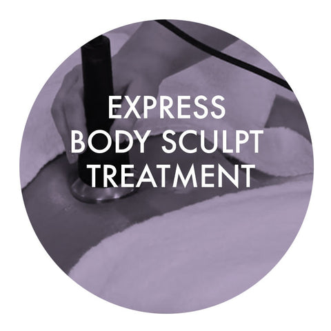 Express Body Sculpt Treatment