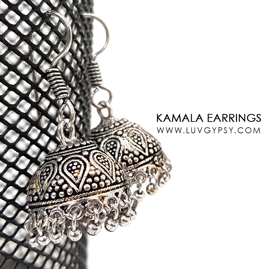 LUVGYPSY | Kamala Earrings