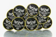Nuclear Races Badge