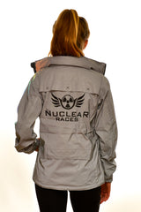 Ladies Proviz REFLECT360 Nuclear Races Jacket Clearance 40% off