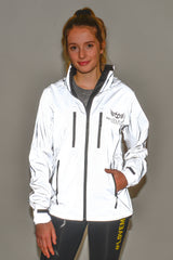 Ladies Proviz REFLECT360 Nuclear Races Jacket