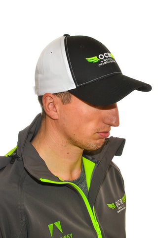 OCR World Championships Baseball Cap