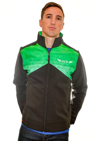 OCR World Championships Mens Spectrum Jacket