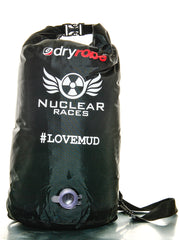 Nuclear Races Dryrobe Compression Storage Bag
