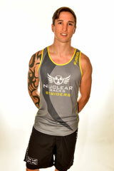 Mens Nuclear Striders Vest