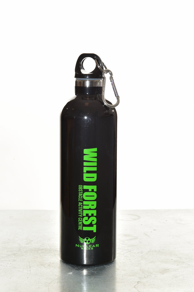 Wild Forest Vacuum Insulated Bottle