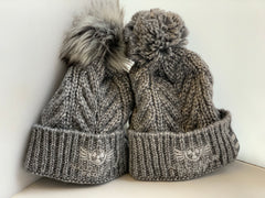 Nuclear Races Bobble Hats