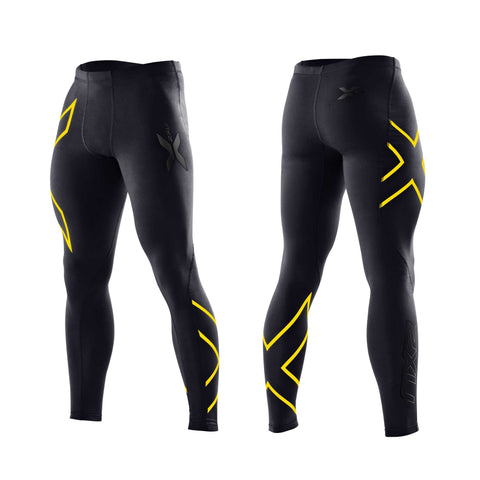 Mens 2XU Compression Tights Clearance 50% OFF