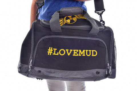 #LoveMud Kit Bag