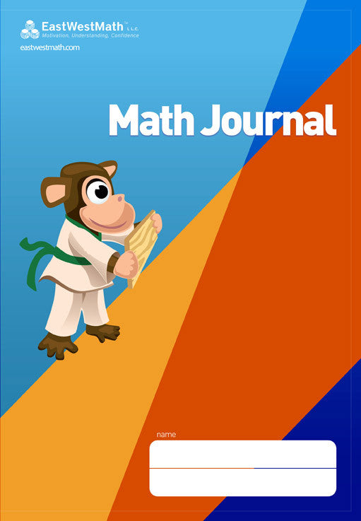 Grade 2 Math Journal & & Workbook