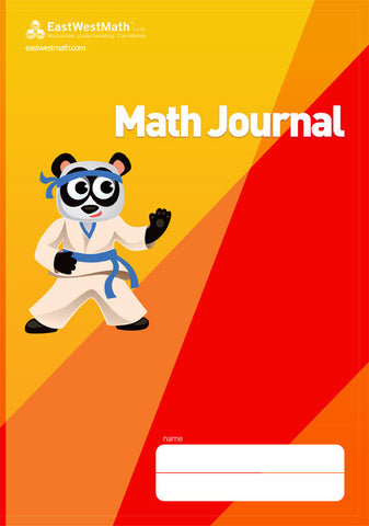 Grade 3 Math Journal