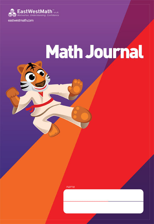 Grade 5 Math Journal & Workbook