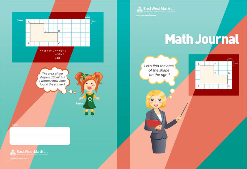 Math Journal for Teachers