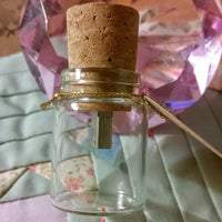 Message In A Bottle - USB Memory