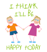 Be Happy Today - SVG