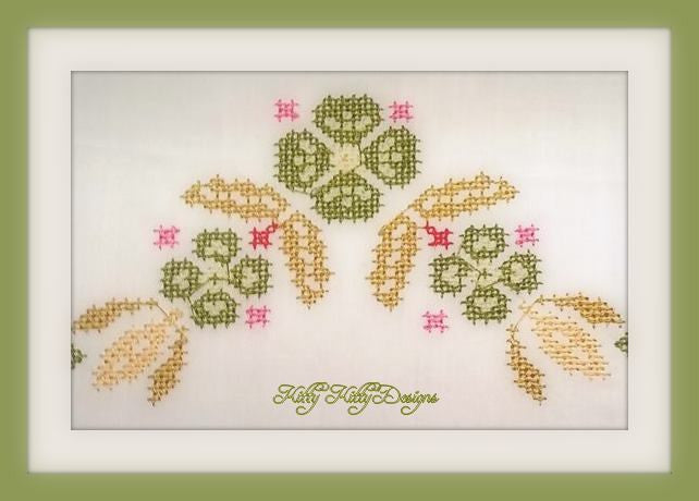 Ukranian Cross Stitch