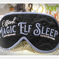 Magic Elf Sleep Mask