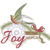Joy To The World 2016 - 5x7