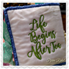 Life Begins After Tea - Tea Bag Holder