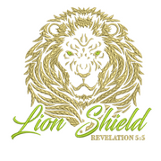Lion Shield 8x8
