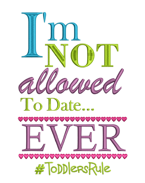 No dating in aa #15