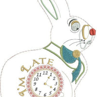 Rabbit for Alice - Medium