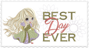 Rapunzel - Best Day Ever 4X4