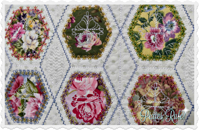 Secret Garden Large Hoop Multiples 230x300