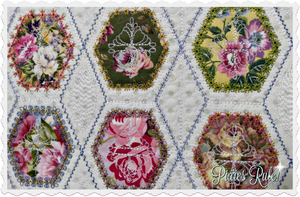 Secret Garden Large Hoop Multiples 200x300